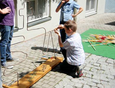 18.-19.07.09 - Künzelsauer Stadtfest